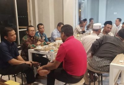 DPW Gerbang Tani Aceh Lakukan Konsolidasi Kepengurusan di Kabupaten Aceh Utara dan Lhokseumawe